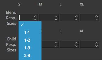 custom control screenshot